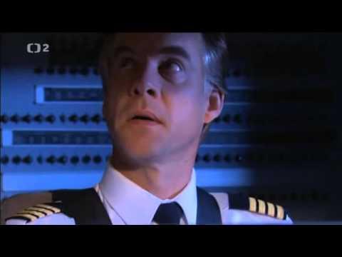 Letecké katastrofy: Poslední let kapitána Rasmusena -dokument