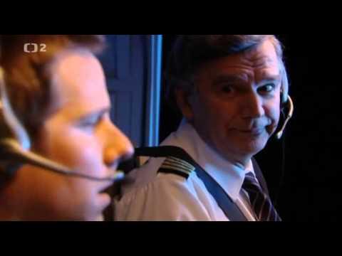 Letecké katastrofy: Selhání pilota -dokument