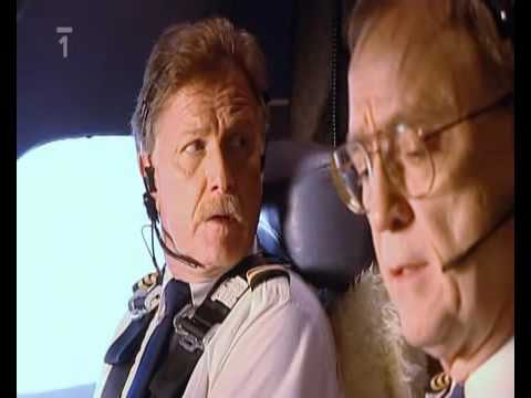 Letecké katastrofy: Smrt v Tichém oceánu -dokument