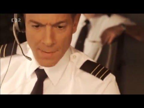 Letecké katastrofy: Tvrdé přistání -dokument