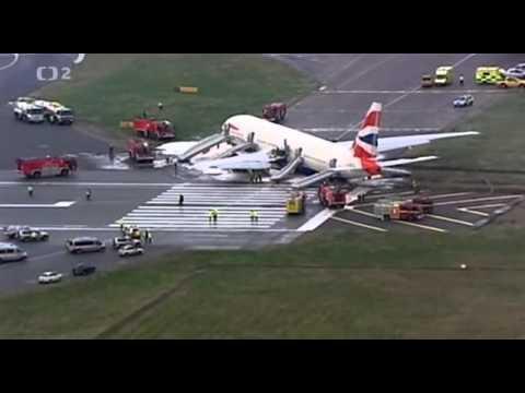 Letecké katastrofy: Zmizelý důkaz -dokument