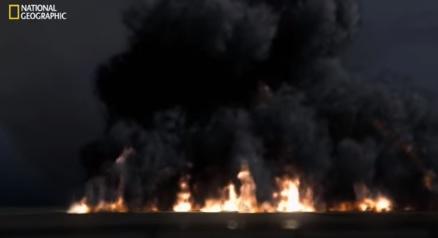 Letecké katastrofy: Ztraceno v překladu -dokument