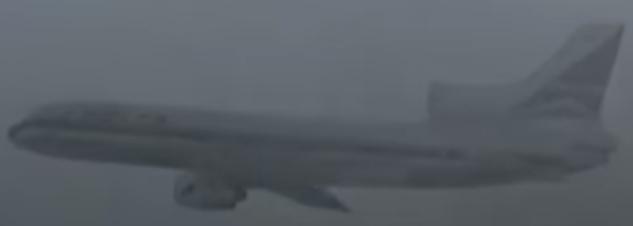 Letecké katastrofy: Kruté nebe -dokument