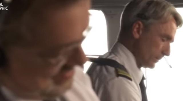 Letecké katastrofy: Zkouška smrti Imperfect Pitch -dokument