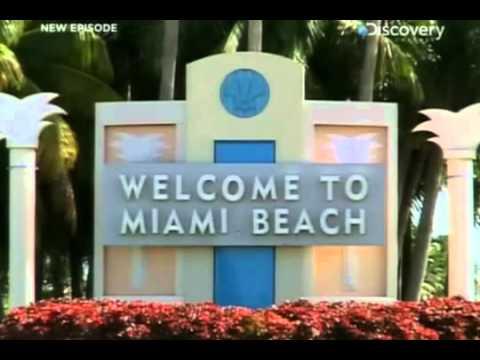 MacIntyre: Nejdrsnější města světa – Miami -dokument