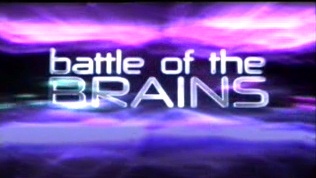 Souboj mozků -dokument