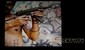 Největší zlo: Členové gangů -dokument