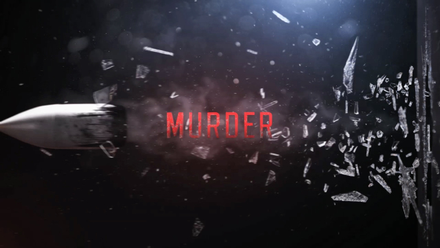 Redrum – po stopách zločinu: Skautský vedoucí -dokument