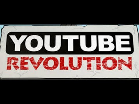 Revoluce YouTube -dokument