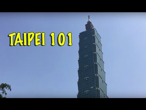 Taipei 101 -dokument
