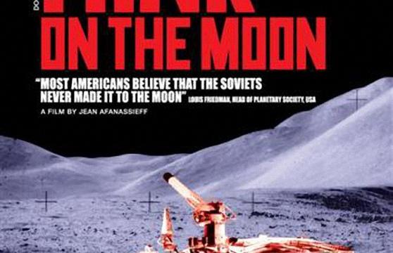 Lunochod / Tank na Měsíci -dokument
