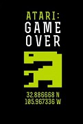 Atari: Game Over -dokument