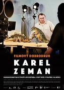Filmový dobrodruh Karel Zeman -dokument