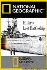 Konec nacistického korzára -dokument
