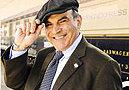 Poirot řídí Orient expres /  David Suchet -dokument