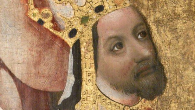 Bratři, synové Karla IV. -dokument