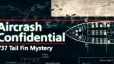 Letecké nehody: Přísně tajné – Záhada směrovky Boeingu 737 -dokument