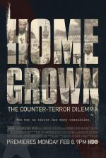 Dilema: Radikální Islám na domácí půdě -dokument