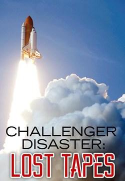 Výbuch raketoplánu Challenger -dokument