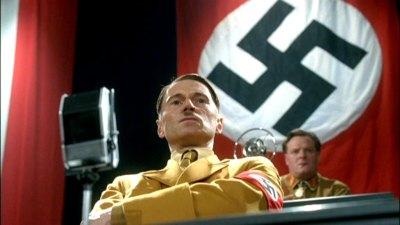Hitler – lze pochopit ďábla? -dokument