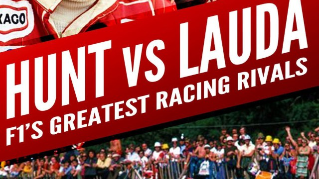 Hunt vs. Lauda -dokument