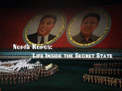 Severní Korea: Život v uzavřeném světě -dokument