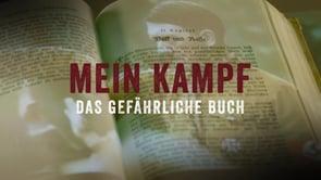 Mein Kampf -dokument