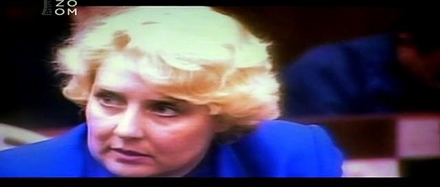 Největší zlo: Pomsta -dokument