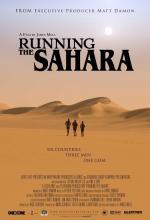 Přeběhnout Saharu -dokument