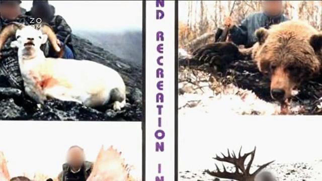 Tajní agenti – Dvojí život: Operace Brooksovo pohoří -dokument