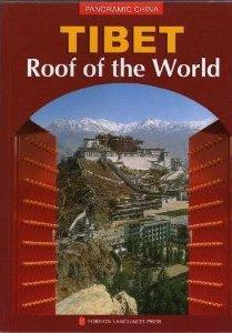 Tibet, střecha světa -dokument