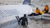 Letecké katastrofy: Zázrak v New Yorku -dokument