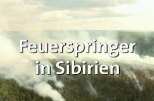 Sibiřští bojovníci s ohněm -dokument