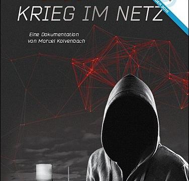 Netwars: Válka na síti -dokument