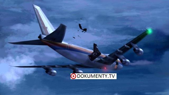 Letecké katastrofy: Když se za letu otevřou dveře -dokument