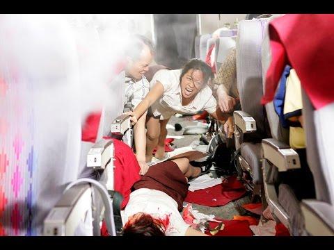 Letecké katastrofy: Na vlásku -dokument