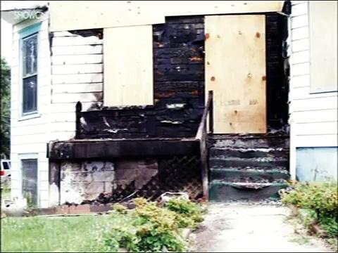 Nejpodivnější případy forenzních znalců – Sériový vrah -dokument