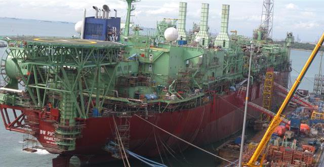 Speciální tanker -dokument