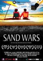 Válka o písek -dokument