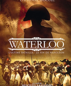 Waterloo – Poslední bitva -dokument