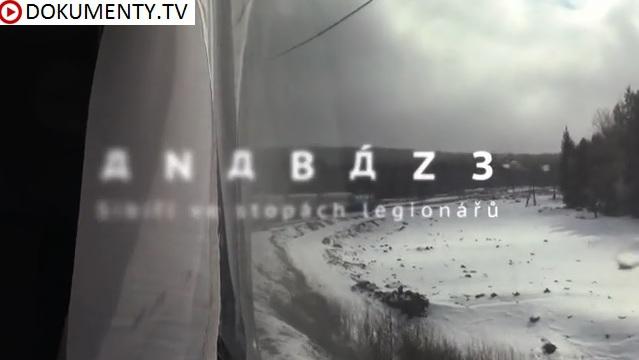 Anabáze -dokument