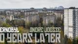 Černobyl po třiceti letech -dokument