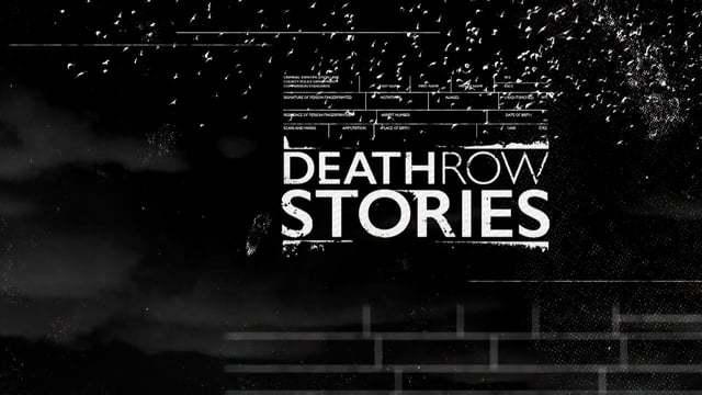Příběhy z cel smrti – Gloria Killian -dokument