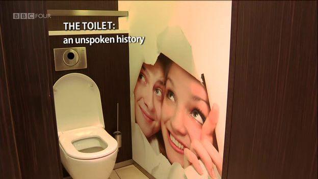 Rozpačitý příběh záchodu -dokument