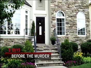 Redrum – Vražda věrného páru + Nečekaný návštěvník -dokument