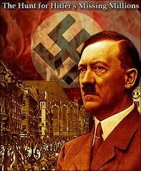 Honba za Hitlerovými miliony -dokument