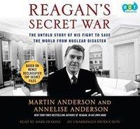 Reaganova tajná válka -dokument