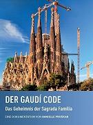Gaudího šifra -dokument