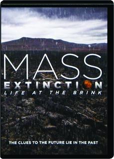 Masový zánik druhů: Život na pokraji -dokument