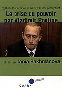 Putin – Neuvěřitelná cesta k moci -dokument